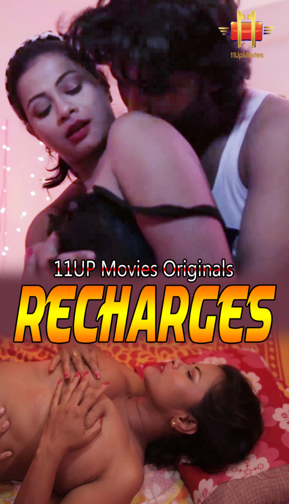 Recharge 2020 S01 Hindi 11Upmovies Web Series (E01-03) 720p HDRip 315MB Download