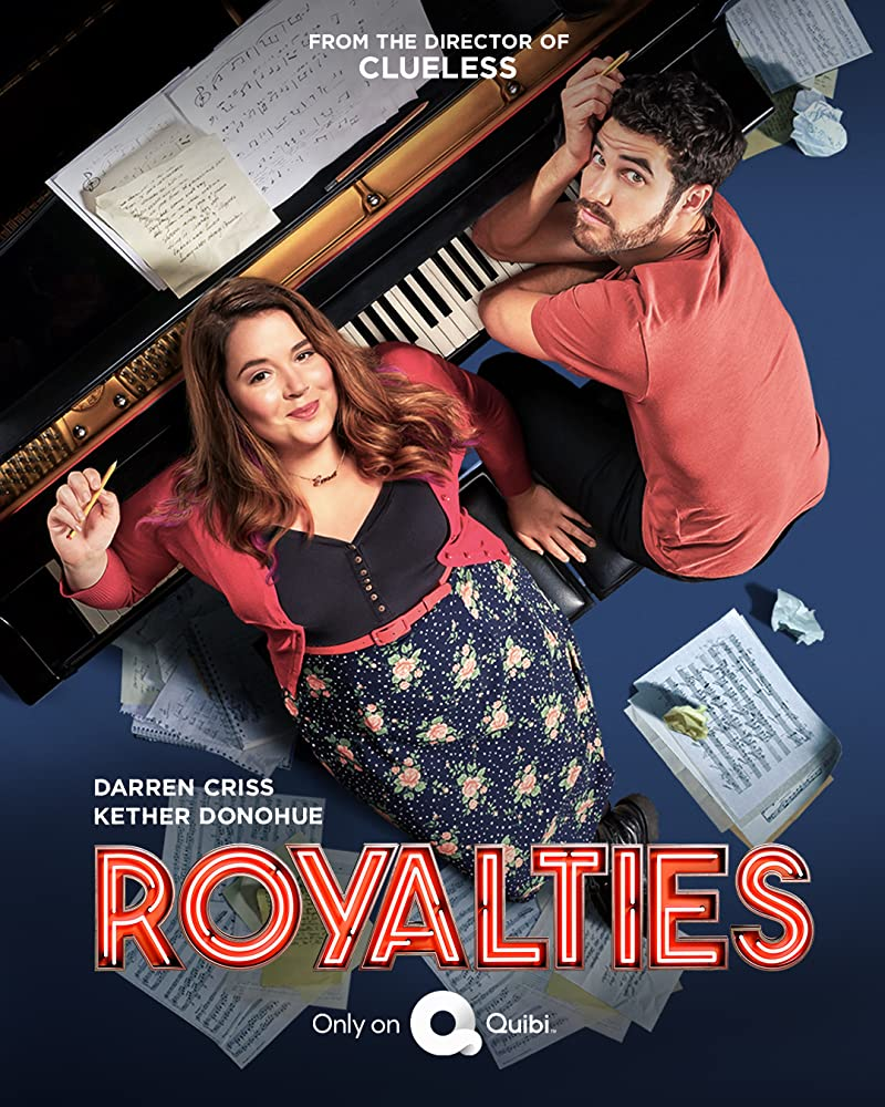 Royalties 2020 English S01 Complete TV Series 720p HDRip 600MB Download
