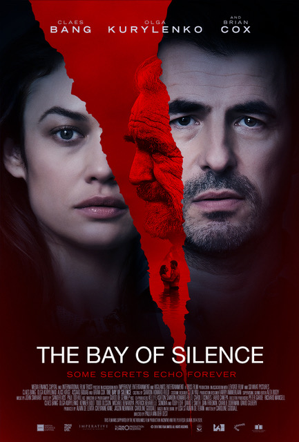 The Bay of Silence 2020 English 720p HDRip 800MB