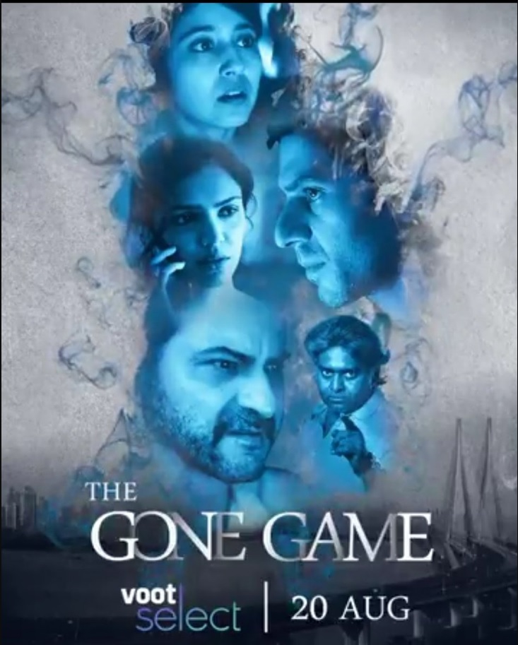 The Gone Game 2020 Hindi S01 Complete Voot Web Series 300MB HDRip 480p Download