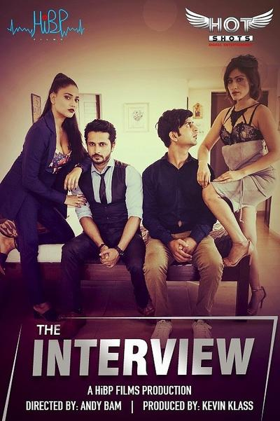 The Interview 2020 HotShots Originals Hindi Short Film 720p HDRip 130MB Download