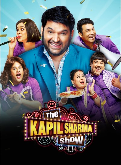 The Kapil Sharma Show Season 2 (15 August 2020) EP132 Hindi 720p HDRip 450MB