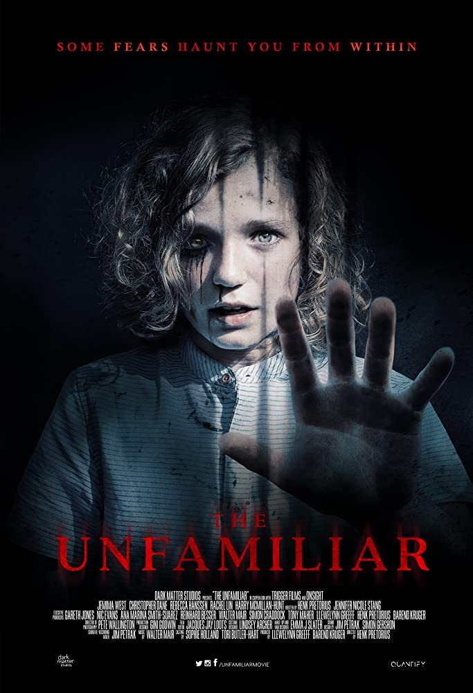 The Unfamiliar 2020 English 300MB HDRip 480p Download