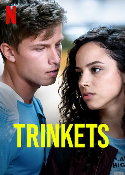 Trinkets S02 2020 Hindi Complete Netflix Web Series 720p HDRip 1.8GB Download