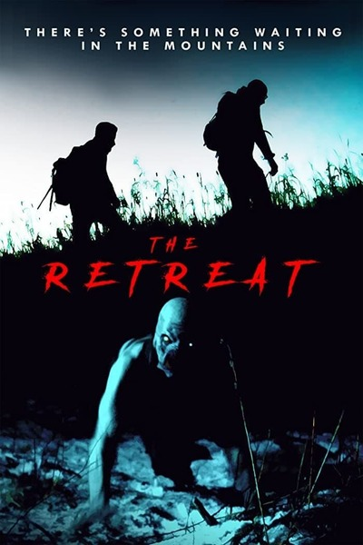 The Retreat (2020) English 480p HDRip 300MB