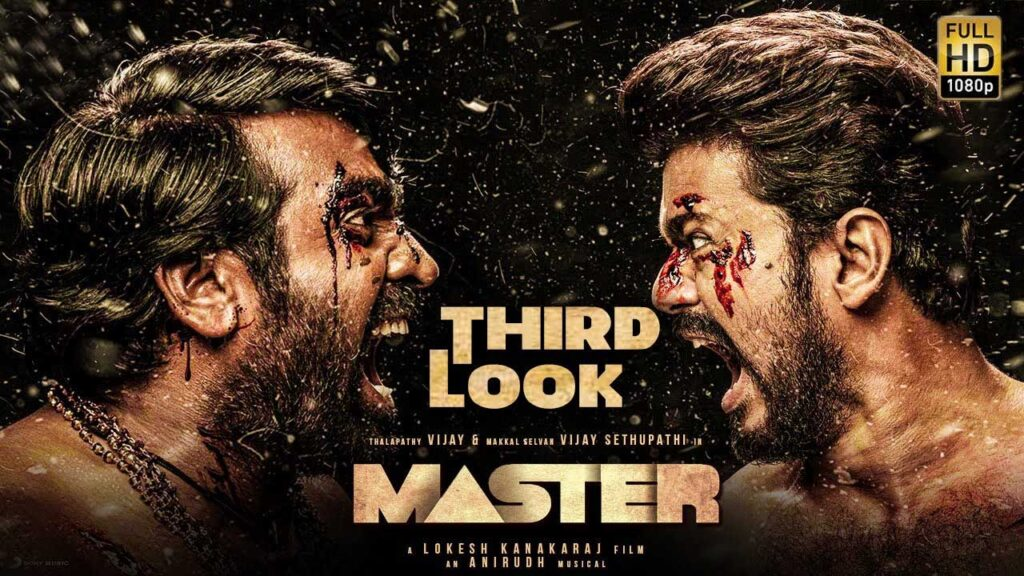 Master full movie LEAKED online on TamilRockers