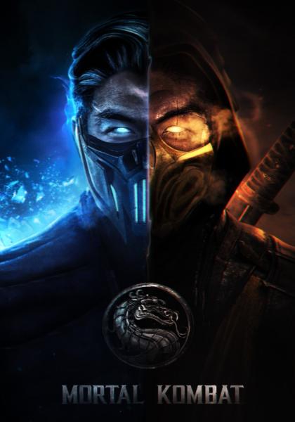 Mortal Kombat (2021) Hindi Dual Audio 480p HDCAM 400MB Download