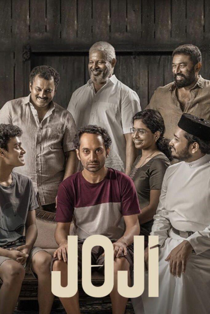 Joji 2021 Malayalam 300MB HDRip 480p ESubs Download