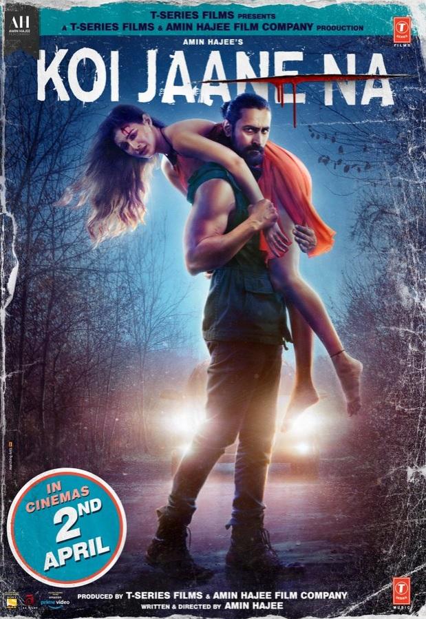 Koi Jaane Na 2021 Hindi Movie 1080p HDRip ESub 2GB Download