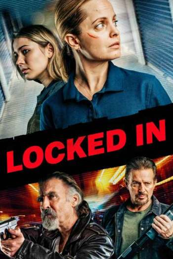 Locked In (2021) English 720p WEB-DL 850MB Download