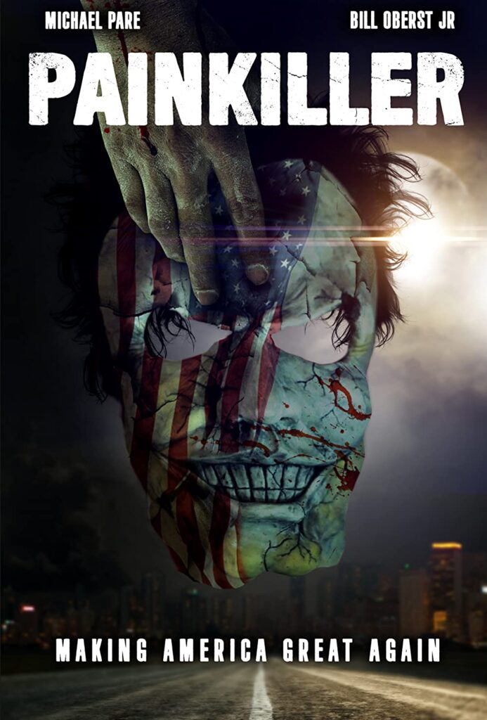 Painkiller 2021 English 720p HDRip 850MB Download
