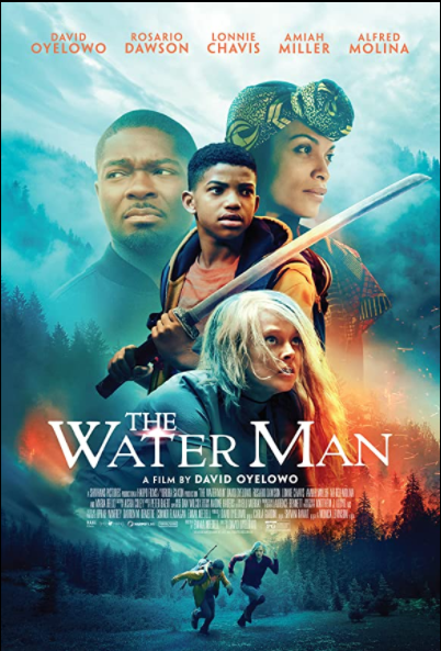 The Water Man (2021) English Movie 720p HDCam-Rip x264 800MB Download
