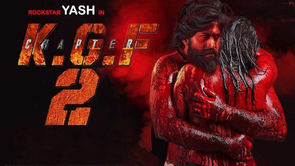 K.G.F Chapter 2 Hindi Movie 480p HDRip 990MB Download