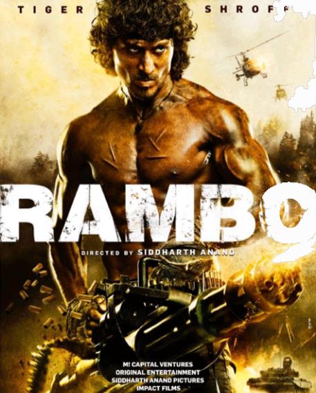 Rambo 2021 Hindi Movie 720p HDRip 800MB Download