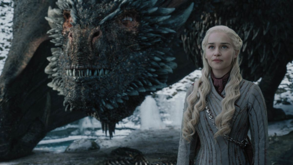Game Of Thrones Season 8 Will Come Out In 2019 And Here's How People Reacted To The News