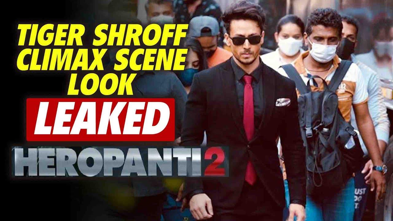 Heropanti 2 (2021) Bollywood Full Movie Download Leaked by Tamilrockers