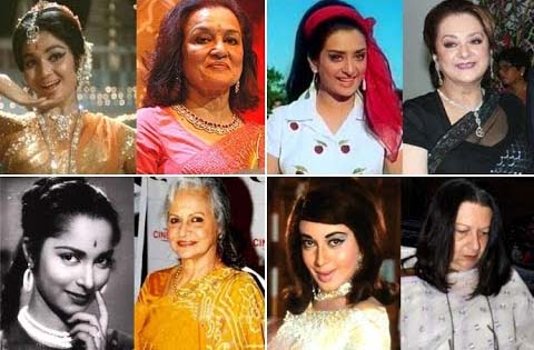 Top 10 Evergreen Bollywood Actresses