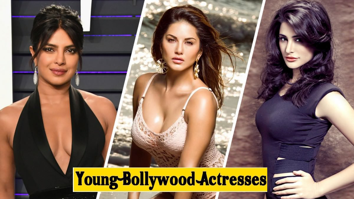 Top 10 youngest and hottest actress in Bollywood